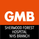 GMB Sherwood Forest Hospital NHS Branch